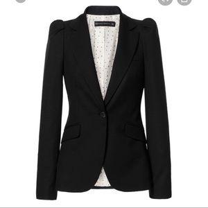 Zara suit jacket